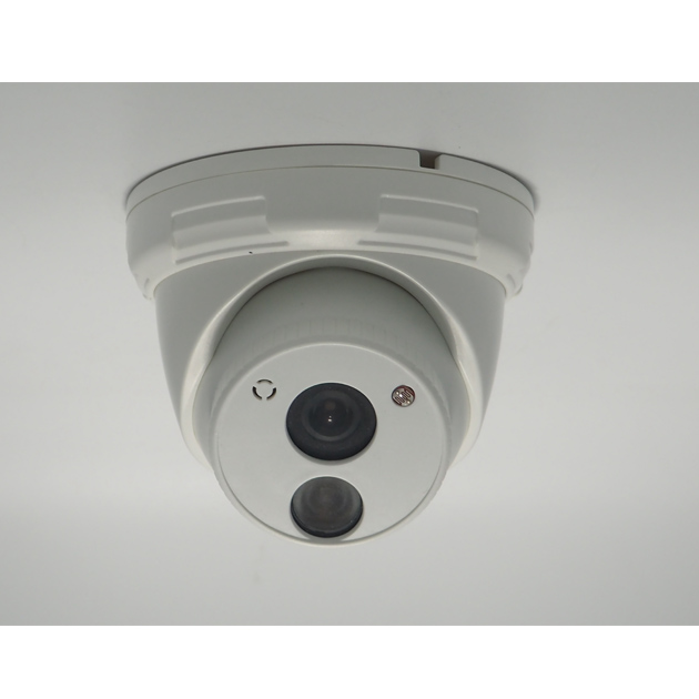 CANAVIS Plastic Dome Camera for OEM